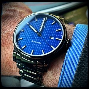 Skyline from S&B Watches - Men's Automatic Watch